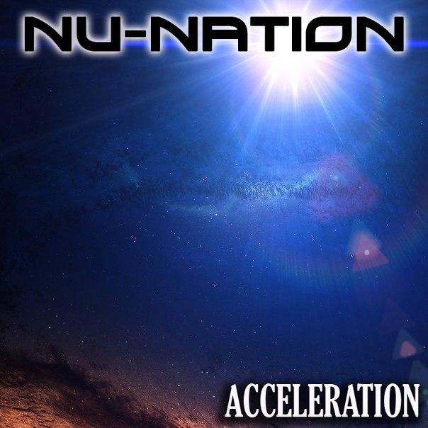 Новый сингл NU-NATION - Acceleration