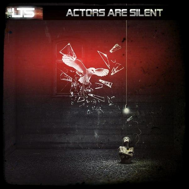 Новый сингл THE LATELESS - Actors Are Silent