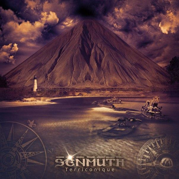 SENMUTH - Terriсonique (2016)