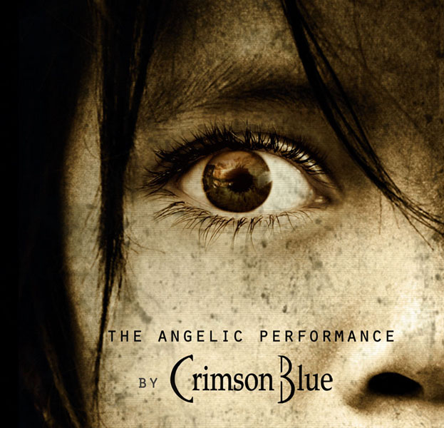 Новый альбом CRIMSON BLUE - The Angelic Performance (2014)