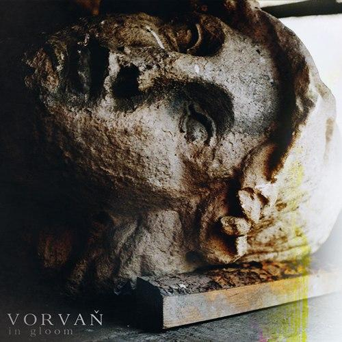 Новый EP группы VORVAŇ - In Gloom (2013)