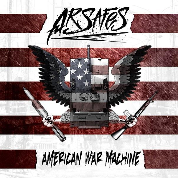 Новый сингл ARSAFES - American War Machine