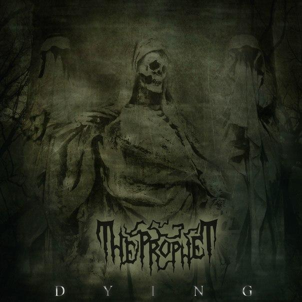CD-релиз THE PROPHET - Dying