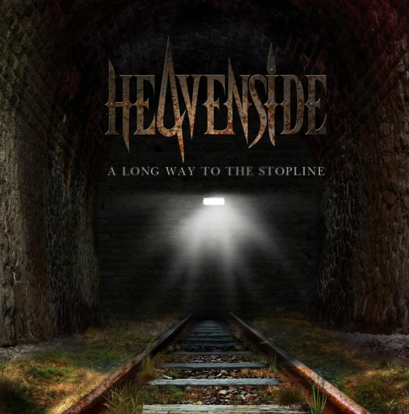 CD-релиз HEAVENSIDE (eх-FORGIVE-ME-NOT) - A Long Way To The Stopline