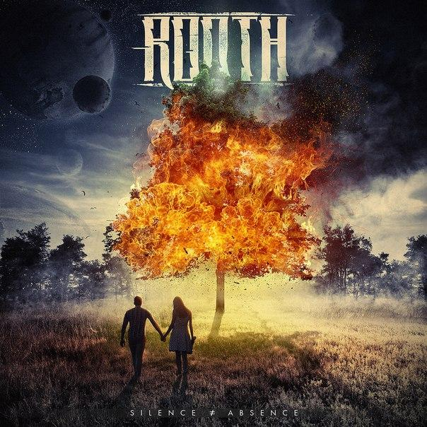 Новый EP группы ROOTH (ex-RHEIA) - Silence Is Not Absence (2015)