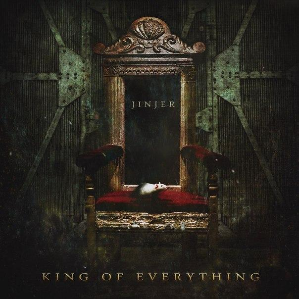 Новый альбом JINJER - King Of Everything (2016)