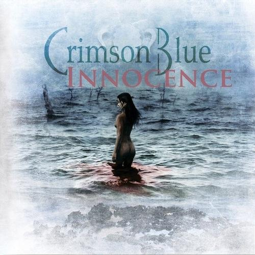 CRIMSON BLUE - Innocence (2011)