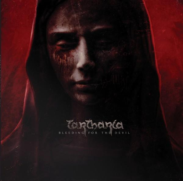 Новый альбом TARTHARIA - Bleeding For The Devil (2014)