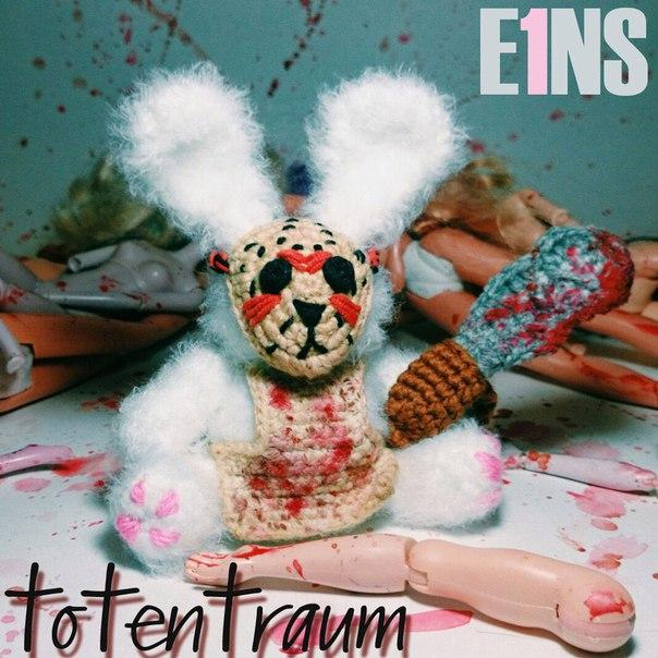 Новый EP группы E1NS - Totentraum (2015)