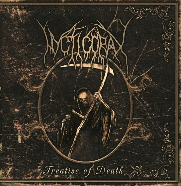 Новый альбом NYCTICORAX - Treatise Of Death (2013)